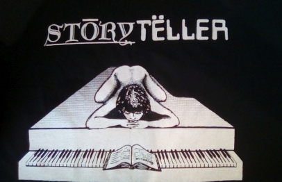 StoryTeller releases Lost Album on Apple Music